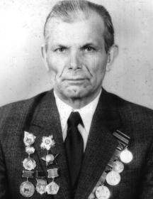 Мацуев Николай Анисимович