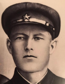 Тихонов Архип Иванович