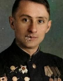 Дегтярь Михаил Григорьевич