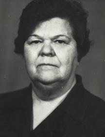 Лагунова Ирина Алексеевна