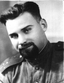 Бохонов Семен Максисович