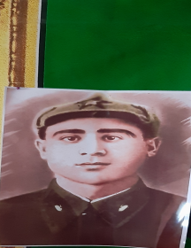 Алиев Агаверди Нусрат Оглы