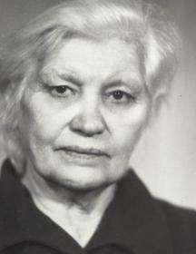 Лазукова - Прыткова Анна Ермолаевна