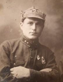 Чувакин Семен Егорович