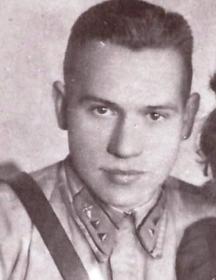 Соловьев Владимир Васильевич