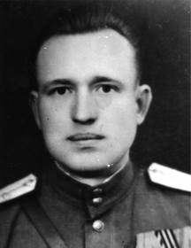 Соловьев Григорий Васильевич