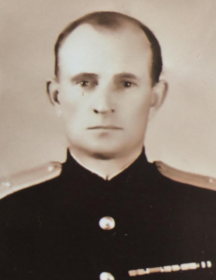 Крюков Алексей Васильевич