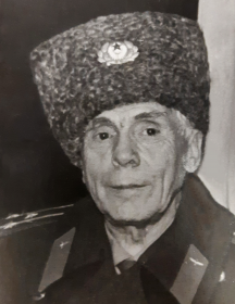 Пругер Аркадий Яковлевич
