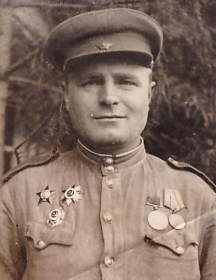 Русалка Павел Сергеевич
