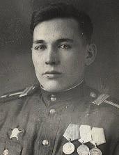 Кузнецов Геннадий Петрович