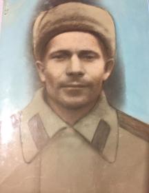 Титов Карп Гаврилович