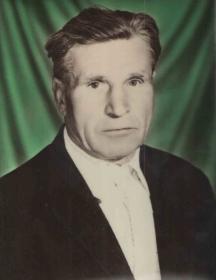Прокопьев Николай Кириллович