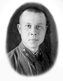 Юшников Георгий Васильевич
