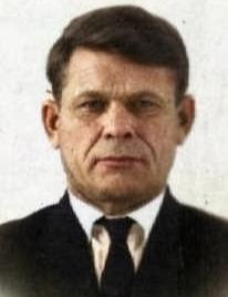 Задворных Александр Федорович
