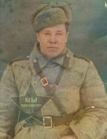 Звонарёв Егор Федотович