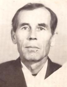 Цыбульский Николай Максимович