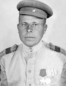 Юшников Василий Никитович