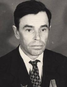 Мордяшов Константин Михайлович