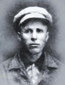Новиков Яков Петрович