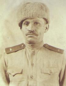 Стоногин Филипп Мефодьевич