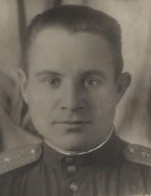 Мосунов Георгий Афанасьевич