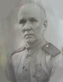 Кошелев Василий Васильевич
