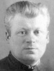 Абрамов Константин Дмитриевич
