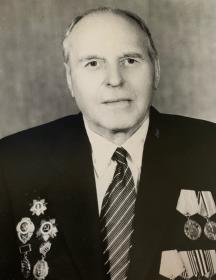 Ильёв Александр Иванович