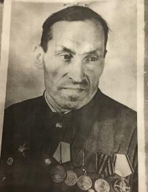 Игнатьев Андрей Иванович