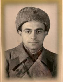 Изилов Семён Юнатанович