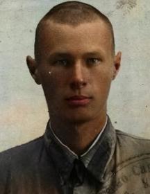 Марков Юрий Андреевич
