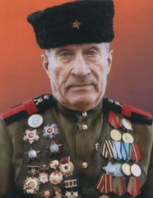 Манзырев Василий Васильевич