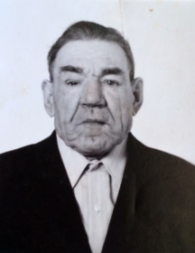 Ликанов Иван Петрович
