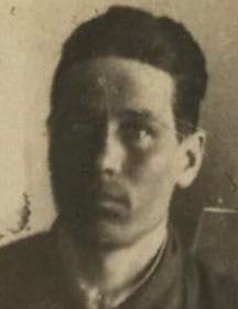 Кулаков Федот Михайлович