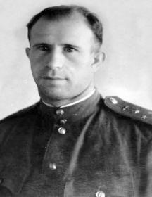 Оспенников Михаил Иванович