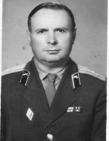 Верещаго Николай Павлович