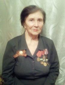 Докучаева Людмила Александровна