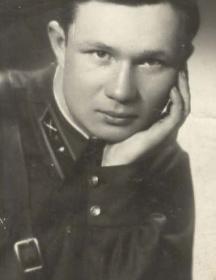 Гульдяшев Николай Арсеньевич