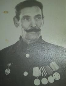 Нечитайлов Иван Петрович
