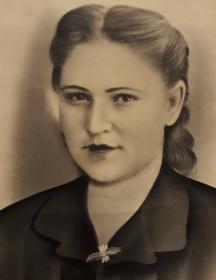 Крипакова Екатерина Александровна