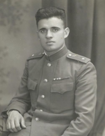 Трусов Василий Григорьевич