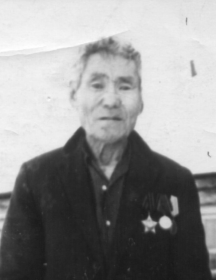 Бояршин Михаил Васильевич