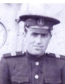 Горбачев Григорий Петрович