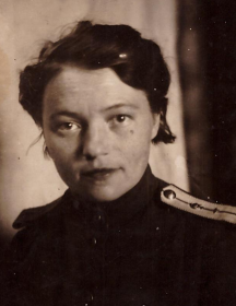 Спивак Ольга Ивановна