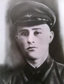 Серёжин Андрей Яковлевич