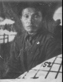 Щапов Андрей Ильич