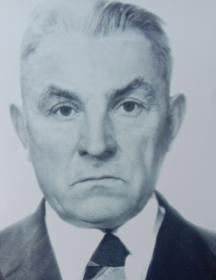 Волков Михаил Антонович
