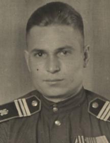 Насекин Александр Андреевич