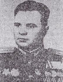 Данченков Федор Семенович