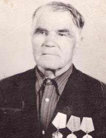 Сычев Иван Алексеевич